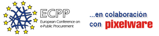 Banner ECPP European Conference Public Procurement