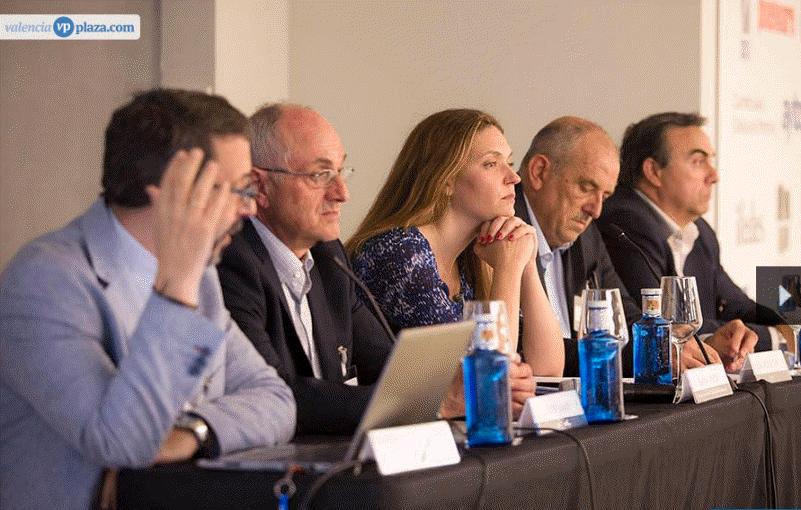 contratación pública versus transparencia - los ponentes