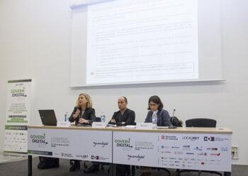 Govern Digital 2017 ponencia de la Generalitat en el TEECGovern Digital 2017 ponencia de la Generalitat en el TEEC