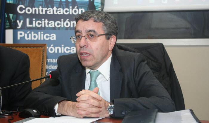 El Director General de Patrimonio clausura el evento de SOCINFO 2017 sobre la nueva Ley de Contratos