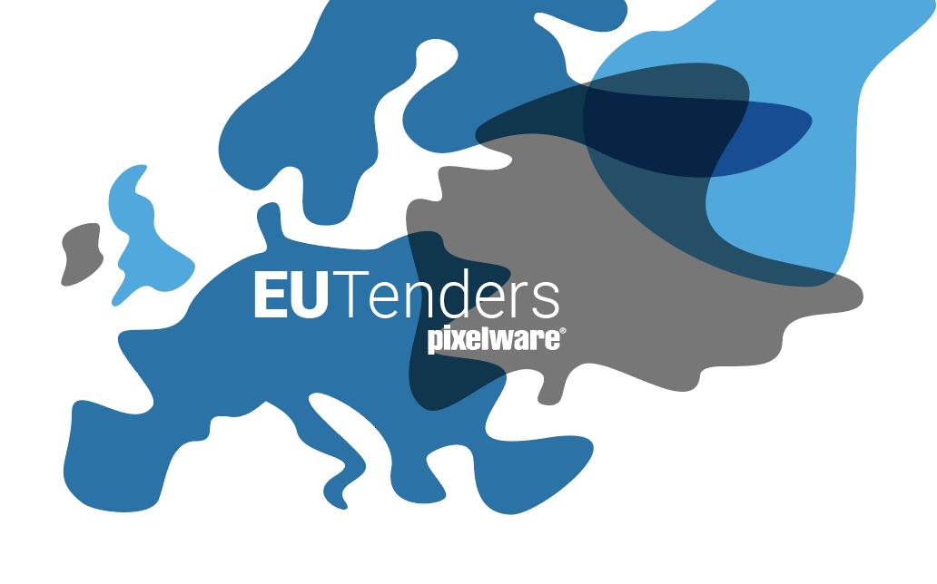 EU-Tenders, la revolución en la interoperabilidad europea de PIXELWARE