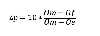 formula precio media aritmetica contratos