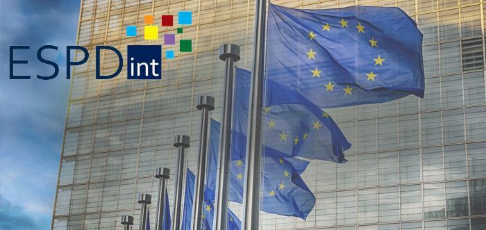 ESPD-plataformas de licitación electrónica-banderas europeas