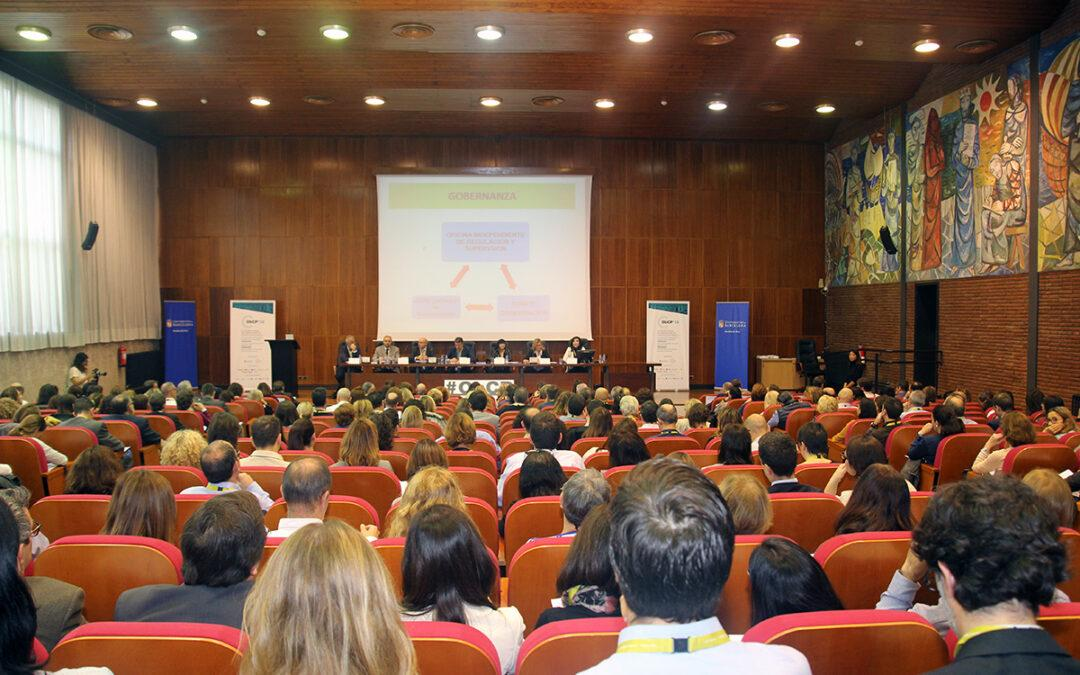 Resumen II Congreso del Observatorio de Contratación Pública