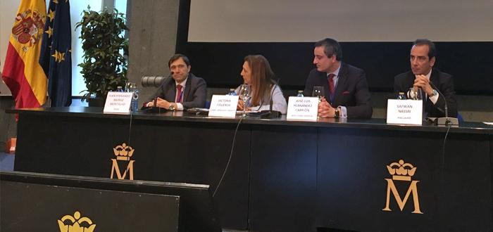 """PIXELWARE participa en las Jornadas CERES: """"2018, las Administraciones dispuestas para la transformación"""""""
