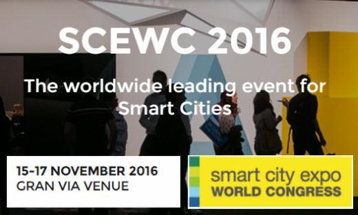 smart city congress 2016 - Contratación Electrónica