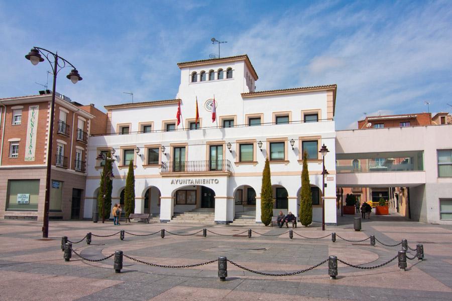 Factura Electrónica – Una realidad en el ayuntamiento de San Sebastián de los Reyes
