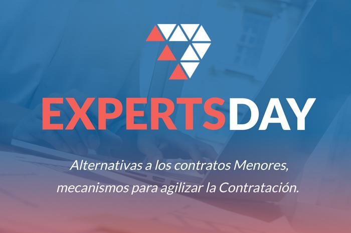 Alternativas a los contratos menores