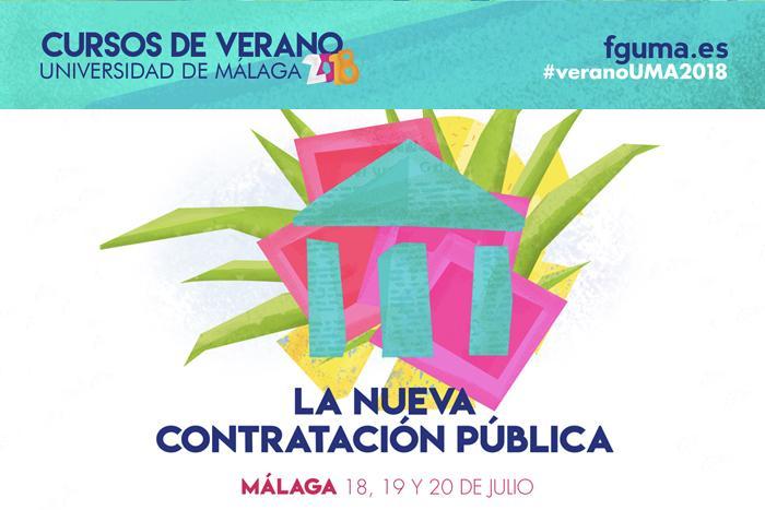 PIXELWARE patrocina los cursos de Verano de la Universidad de Málaga