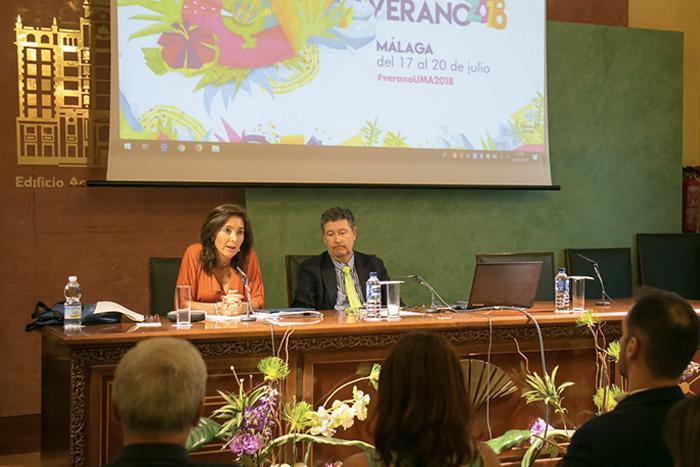 PIXELWARE patrocinó los cursos de Verano de la Universidad de Málaga