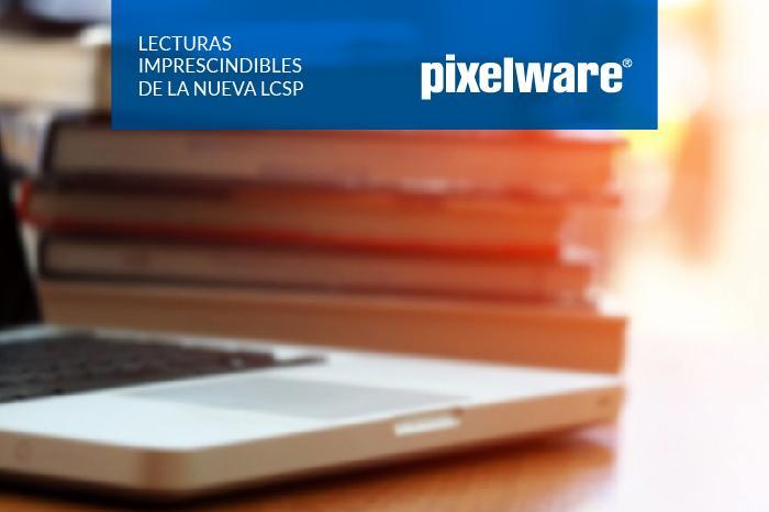 Lecturas Imprescindibles de la Nueva Ley de Contratos del Sector Público (LCSP)