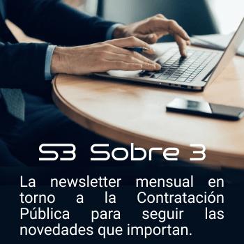 Newsletter Contratación