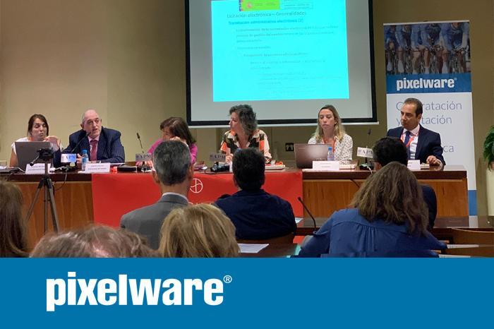 """Resumen Socinfo: """"Transformación Digital y Profesionalización de la Contratación Pública"""""""