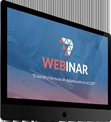 Descarga GRATIS el vídeo y PDF del webinar Criterios y fórmulas de Adjudicación en licitaciones públicas